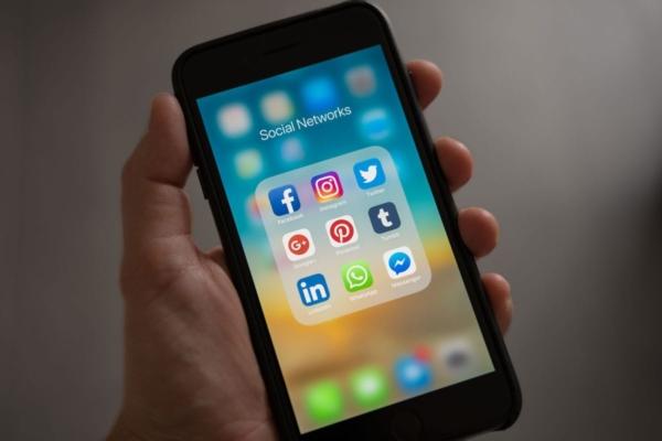 social media marketing Bentonville AR